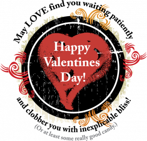 Valentine from Li